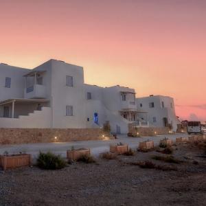 Oceanides Koufonisia - Hotel photography