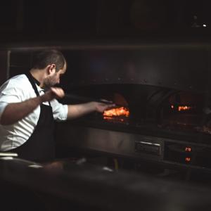 Φωτογράφιση εστιατορίων & καταστημάτων