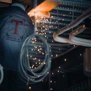 TritonAct - Constructions